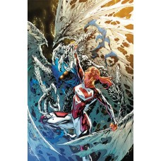 SUPERWOMAN #12