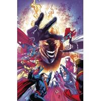SUPERMAN TP VOL 03 MULTIPLICITY (REBIRTH)