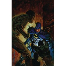 BATMAN SHADOW OF THE BAT TP VOL 02