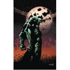SWAMP THING THE DEAD DONT SLEEP TP