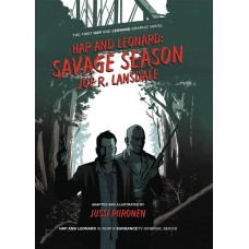 HAP & LEONARD SAVAGE SEASON TP