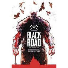 BLACK ROAD TP VOL 02 A PAGAN DEATH (MR)