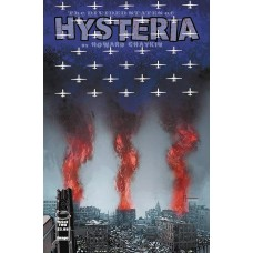 DIVIDED STATES OF HYSTERIA #2 (MR)