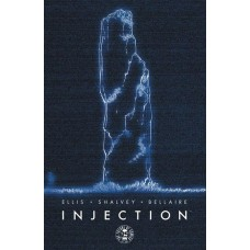 INJECTION #15 CVR B SHALVEY & BELLAIRE (MR)