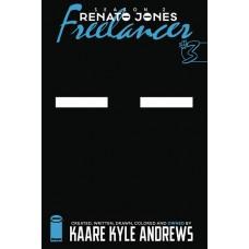 RENATO JONES SEASON TWO #3 (OF 5) (MR)