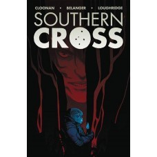 SOUTHERN CROSS #14 (MR)