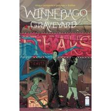 WINNEBAGO GRAVEYARD #2 (OF 4) CVR B RUBIN