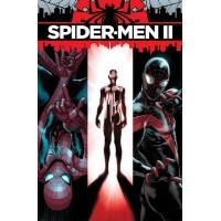 SPIDER-MEN II #1 (OF 5)