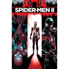 SPIDER-MEN II #1 (OF 5)