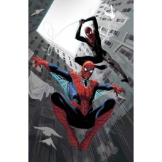 SPIDER-MEN II #1 (OF 5) ACUNA VARIANT A