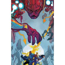 ULTIMATES 2 #9