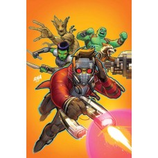 GUARDIANS OF GALAXY TELLTALE SERIES #1 (OF 5)