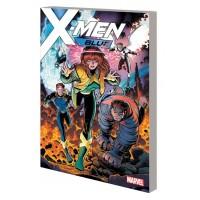 X-MEN BLUE TP VOL 01 STRANGEST
