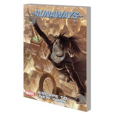 RUNAWAYS TP VOL 05 ESCAPE TO NEW YORK NEW PTG