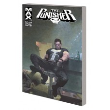 PUNISHER MAX COMPLETE COLLECTION TP VOL 06 (MR)