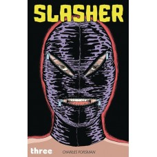 SLASHER #3 (MR)