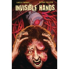 INVISIBLE HANDS TP