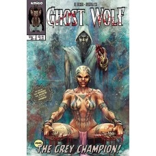 GHOST WOLF HORDE OF FANGS #3