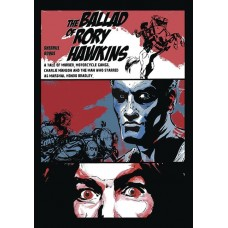BALLAD OF RORY HAWKINS GN