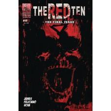 RED TEN #10 (OF 10)