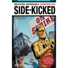 SIDE-KICKED GN VOL 01