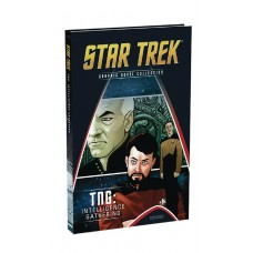 STAR TREK GN COLL #11 TNG INTELLIGENCE GATHERING