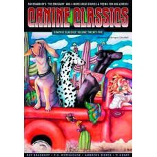 GRAPHIC CLASSICS GN VOL 25 CANINE FELINE