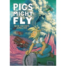 PIGS MIGHT FLY HC GN