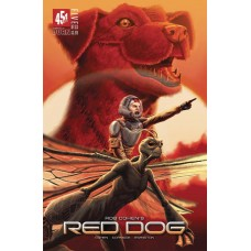RED DOG #5 (OF 6)