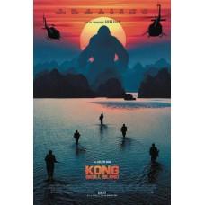 SKULL ISLAND BIRTH OF KONG #4