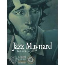 JAZZ MAYNARD #2 (MR)