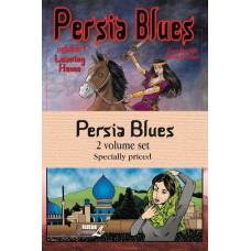 PERSIA BLUES COLLECTION SC
