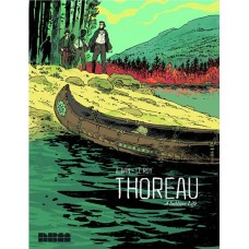 THOREAU A SUBLIME LIFE HC