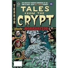 TALES FROM THE CRYPT HORRORCIDE #2 (OF 3)