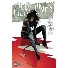 HEROINES #3