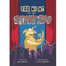 DOG NIGHT AT THE STORY ZOO GN