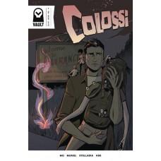 COLOSSI #4