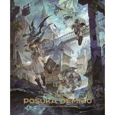 ART OF POSUKA DEMIZU SC