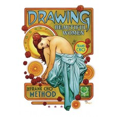 DRAWING BEAUTIFUL WOMEN CHO METHOD PUBLISHER ED REVISED (MR)