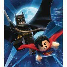 LEGO DC COMICS SUPER HEROES BUILD YOUR OWN ADVENTURE HC