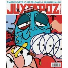 JUXTAPOZ #199