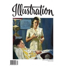 ILLUSTRATION MAGAZINE #57