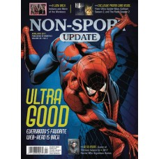 NON SPORT UPDATE VOL 28 #4