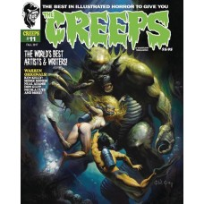 THE CREEPS #11 (MR)