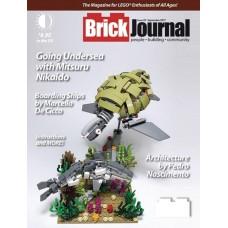 BRICKJOURNAL #47