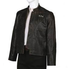 STAR WARS E7 HAN SOLO JACKET REPLICA LG (Net)