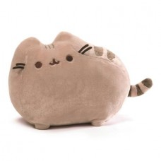 PUSHEEN 19IN LG DLX PLUSH