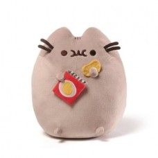 PUSHEEN POTATO CHIPS 9IN PLUSH