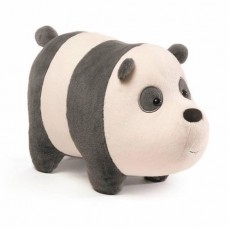 WE BARE BEARS 12IN PANDA PLUSH