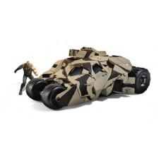 BATMAN DK TRILOGY TUMBLER W/BANE 1/25 MOD KIT
